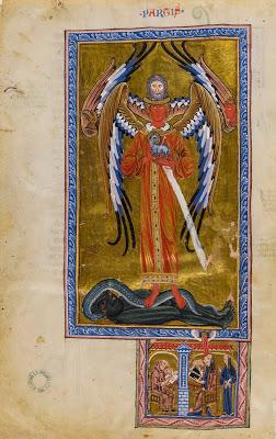 Liber Divinorum Operum I.1: Theophany of Divine Love